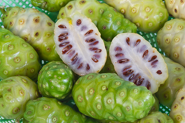 Can Noni Fruit Help You?