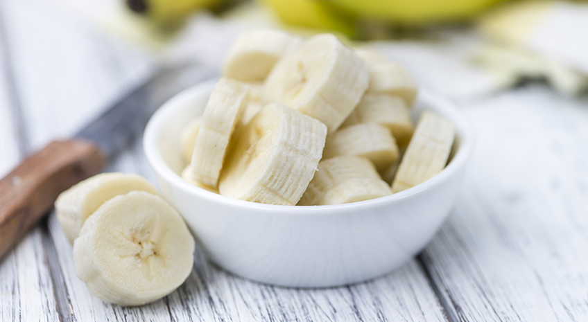 Noni and Bananas - A Match Made in Heaven
