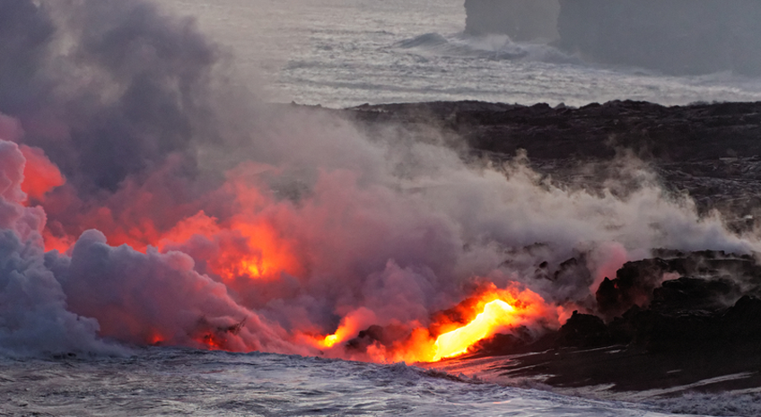 Hawaii Volcano Update 2018