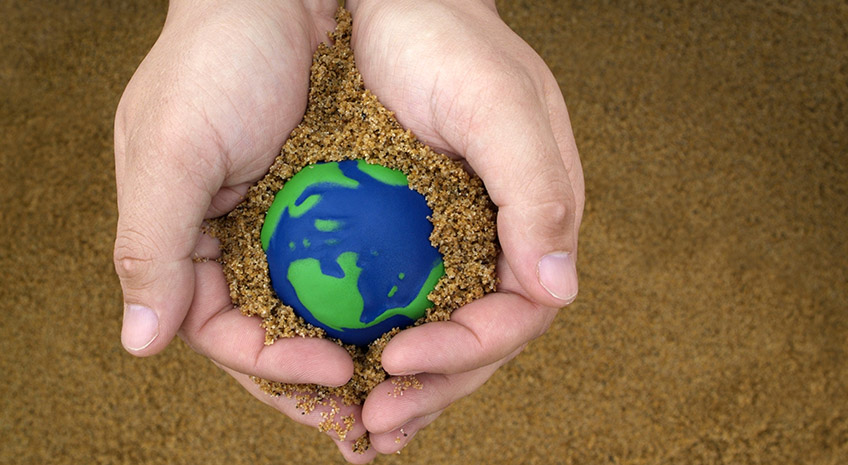 Easy Ways You Can Do Your Part This Earth Day