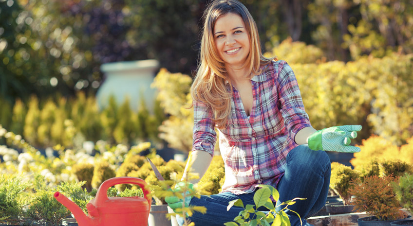 How to Gear Up Your Beginner's Organic Garden this Spring