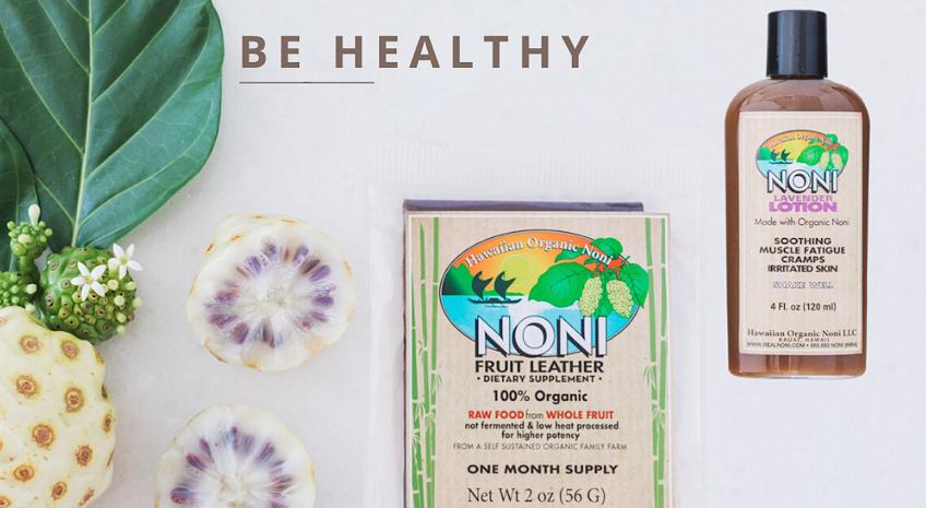 Noni a Powerful Asset to you Overall Health and Well Being