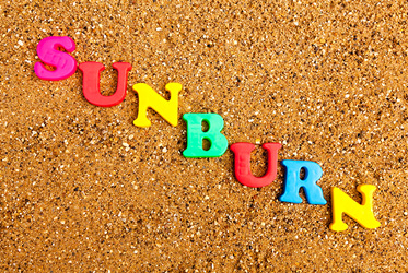 Summer Skin Part 2: Treating Sunburn and Preventing Sun Damage